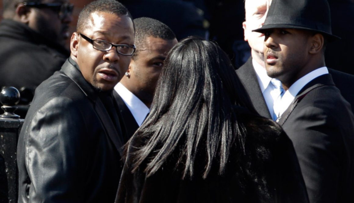 Whitney-Houston-funeral-Bobby-Brown