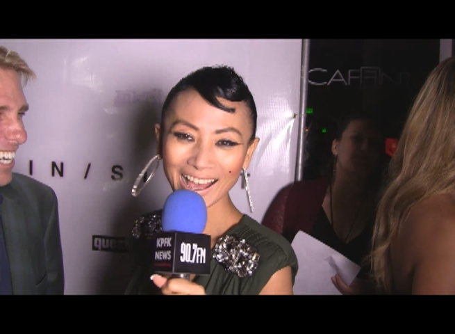 bai ling after rehab