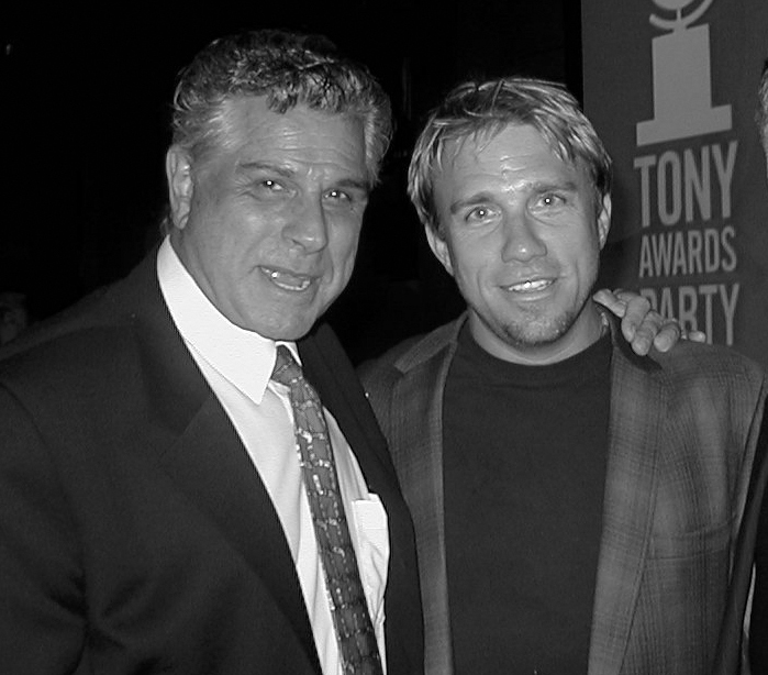 dick gautier tony awards-harrison