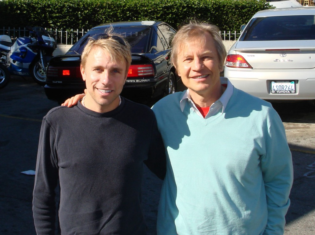 michael york-harrison